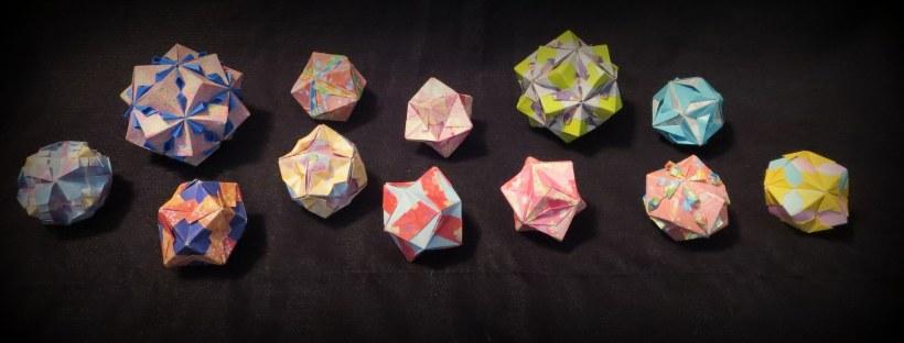 Origami Creations Percegaming